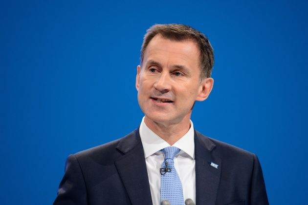 Jeremy Hunt Will Not Apologise For Misleading Parliament Over Mental