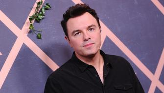 WEST HOLLYWOOD, CA - SEPTEMBER 25:  Actor Seth MacFarlane attends the FOX Fall Party at Catch LA on September 25, 2017 in West Hollywood, California.  (Photo by Jason LaVeris/FilmMagic)