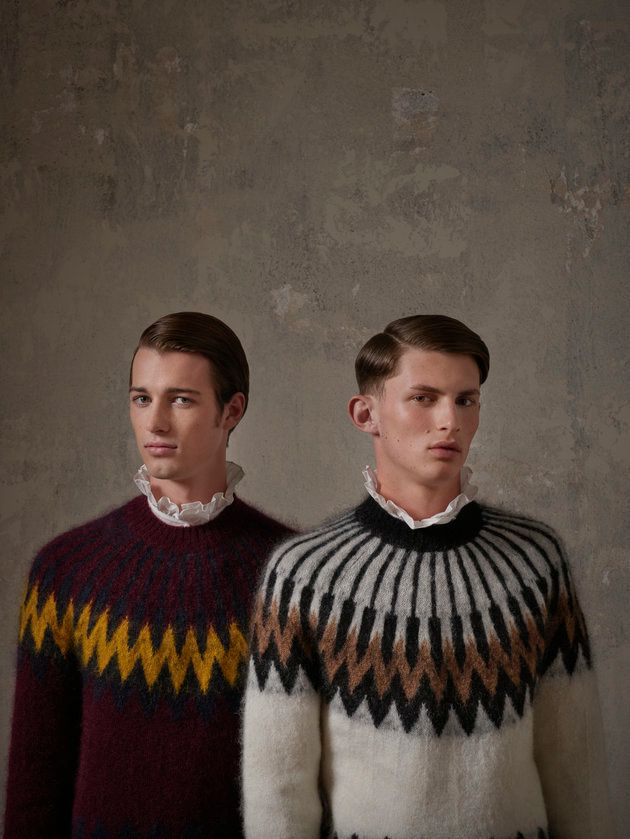 H&M Teams Up With Erdem To Bring Us An Elegant Collection Of Affordable
