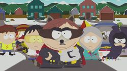 'South Park' Responds To Harvey Weinstein News In A Very 'South Park'