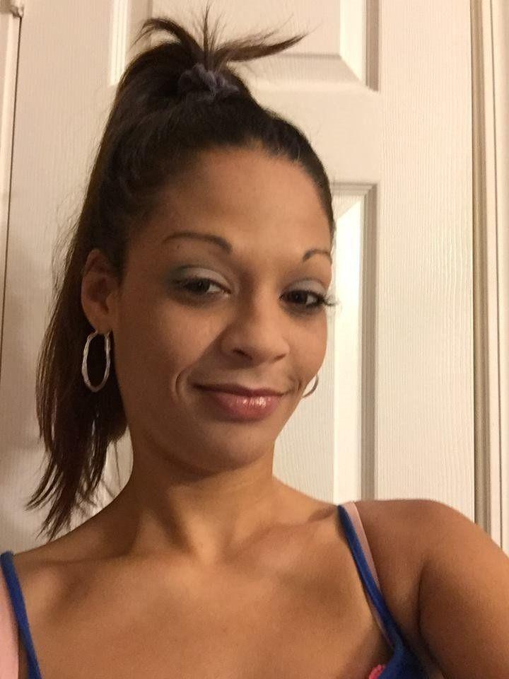 Megan Oxendine (pictured) was a friend of Rhonda Jones.