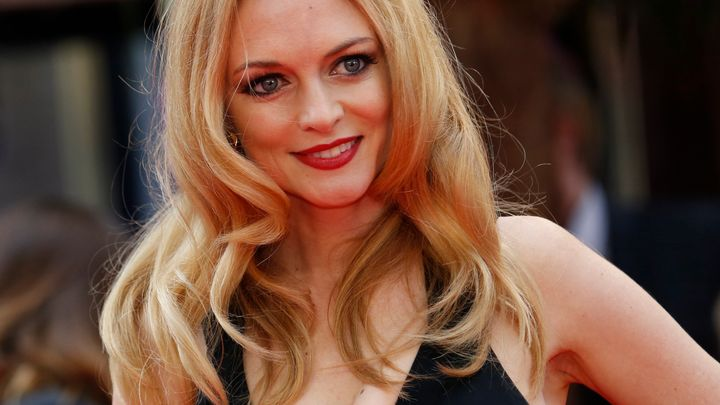 In acolumn for Varietypublished Oct. 10, actress Heather Graham said that Harvey Weinstein once called her into h...