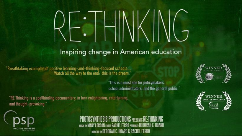 A New Paradigm Of Public Education >> A New Paradigm For Education Fostering Thinking Huffpost