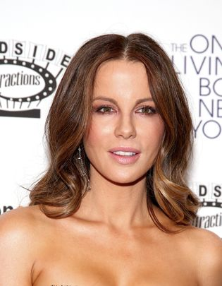 NEW YORK, NY - AUGUST 07:  Actress Kate Beckinsale attends 'The Only Living Boy In New York' New York Premiere at The Museum of Modern Art on August 7, 2017 in New York City.  (Photo by Paul Zimmerman/WireImage)