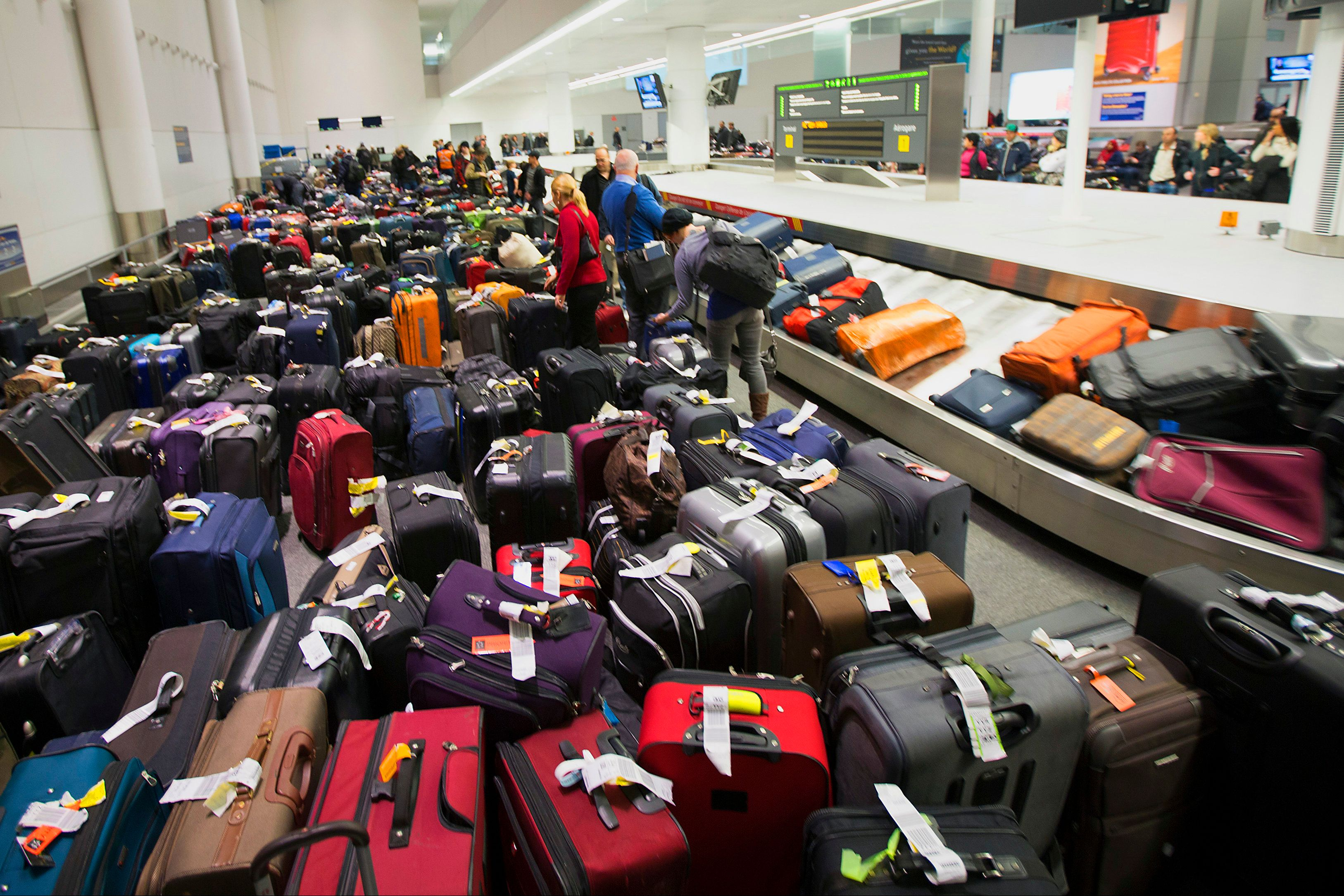 The Rules You Need To Know When Airlines Lose Your