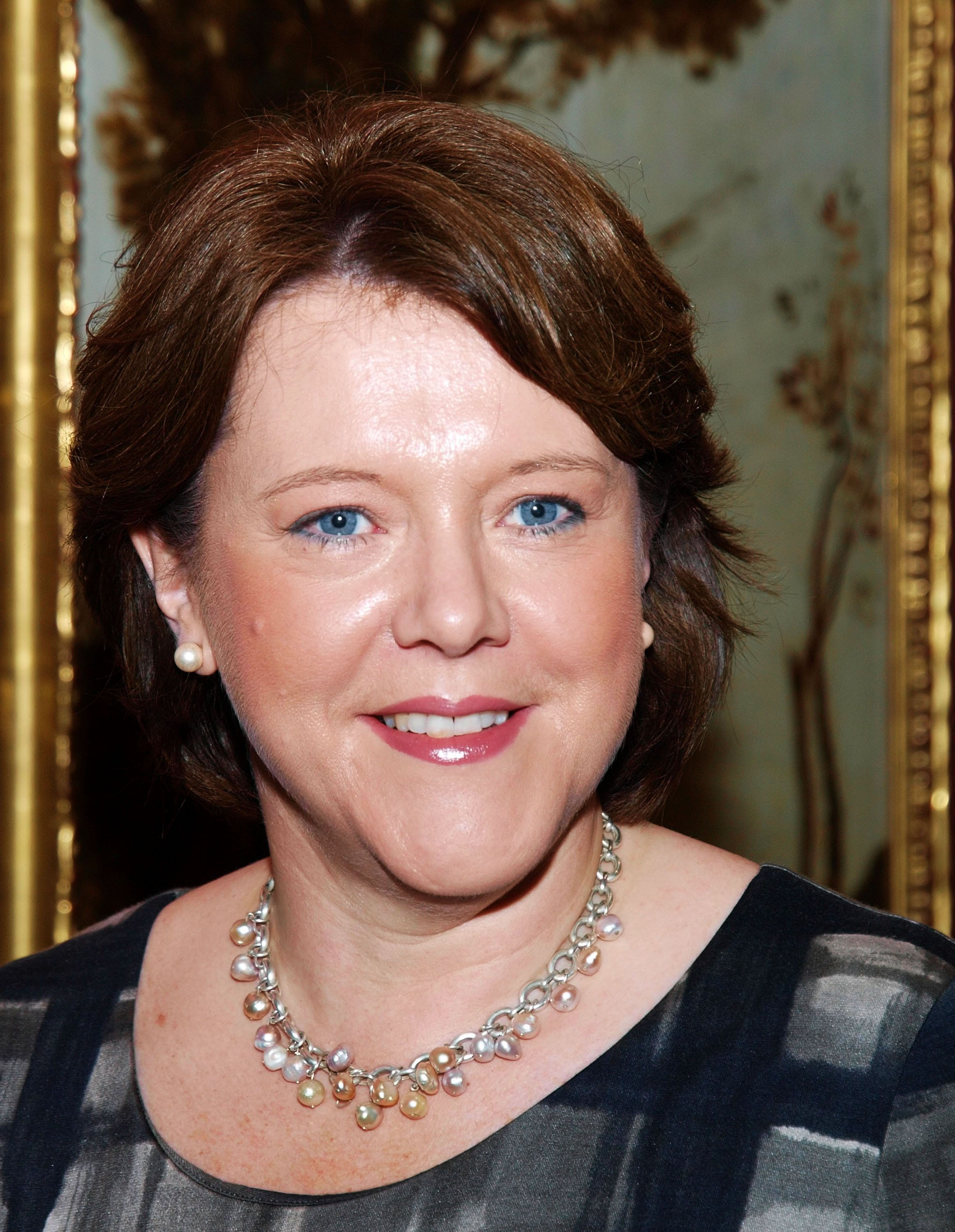 Tory MP Maria Miller Reveals She Experienced Sexual Harassment On 'Numerous