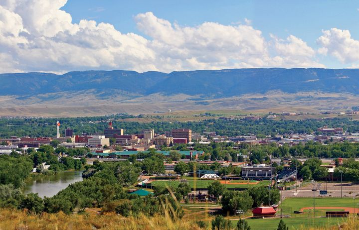 Why I Moved My Family To Casper, Wyoming - Why I Moved My Family To Casper, Wyoming HuffPost
