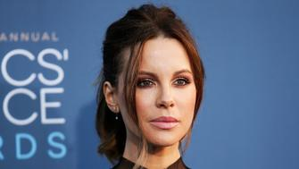 Actress Kate Beckinsale arrives at the 22nd Annual Critics' Choice Awards in Santa Monica, California, U.S., December 11, 2016.  REUTERS/Danny Moloshok