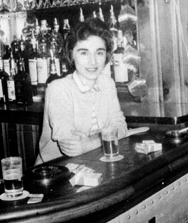 Kitty Genovese was murdered in