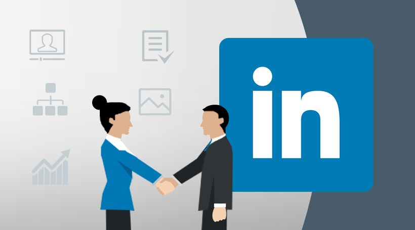 Why LinkedIn Is More Than Just A Job Hunting Platform | HuffPost