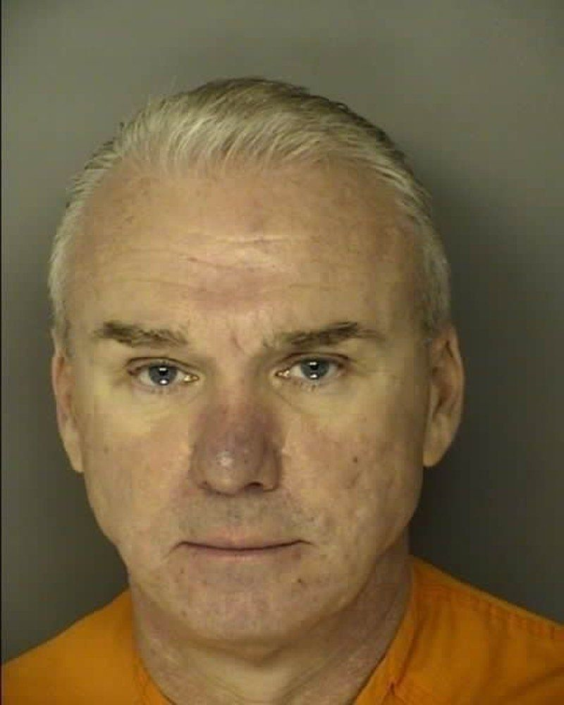 White South Carolina Man Charged With Enslaving A Black Cook
