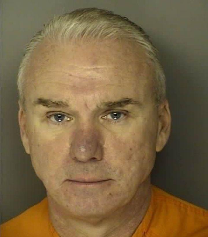 Bobby Paul Edwardsallegedlyused verbal and physical abuseagainst John Christopher Smith.