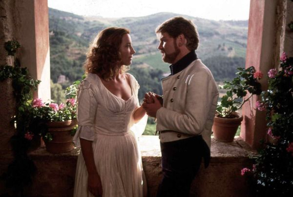 "One of the best big-screen Shakespeare adaptations, this jovial rendition of ""Much Ado About Nothing"" encapsulates Thomp"