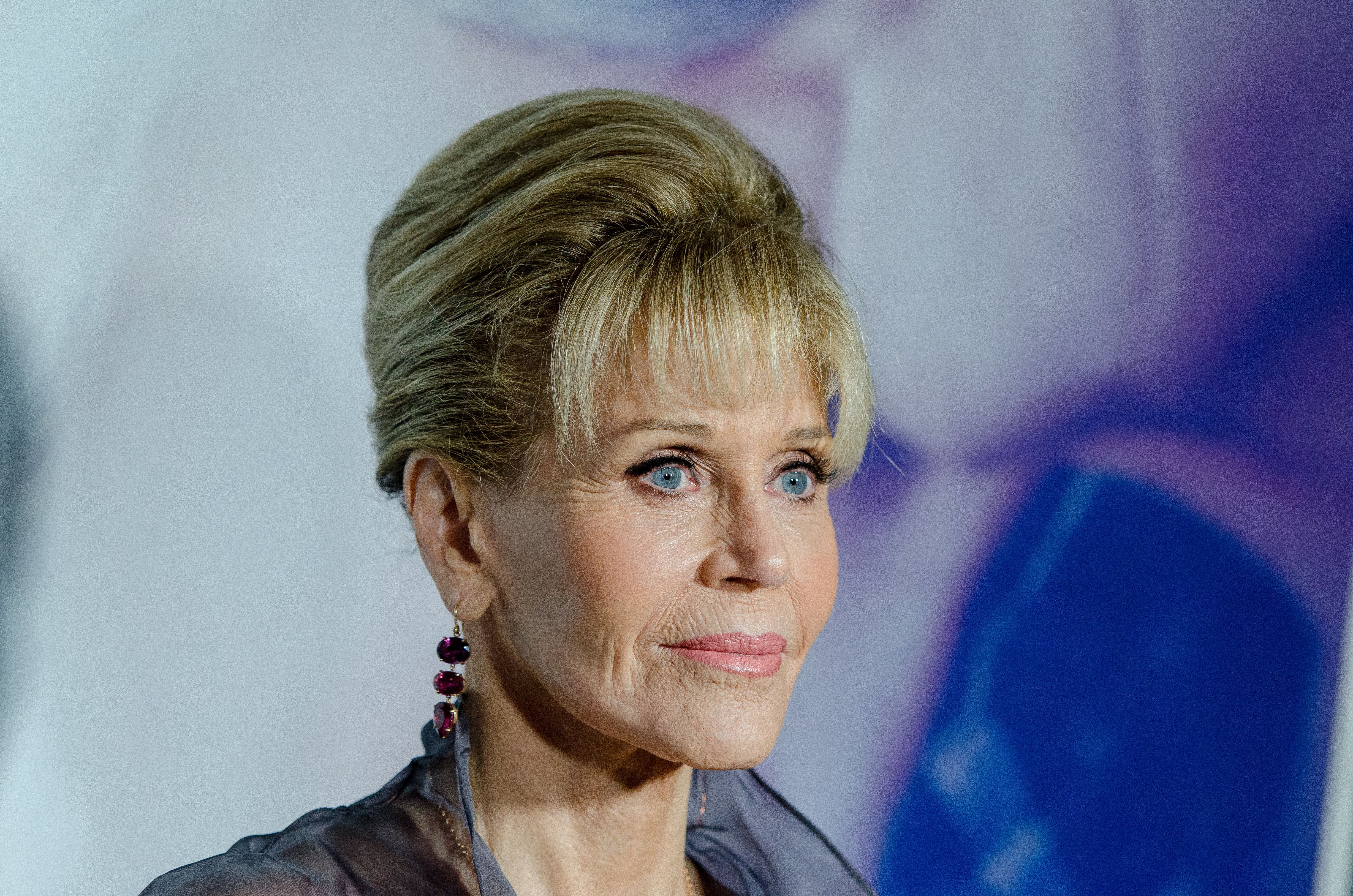 Jane Fonda Admits She Knew About Weinstein Rumors And Stayed