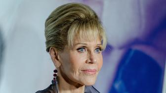 NEW YORK, NY - SEPTEMBER 27:  Jane Fonda attends  Netflix hosts the New York premiere of 'Our Souls At Night' at The Museum of Modern Art on September 27, 2017 in New York City.  (Photo by Roy Rochlin/FilmMagic)