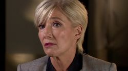 Emma Thompson Says Harvey Weinstein Sits At Top Of System Of 'Harassment, Belittling And