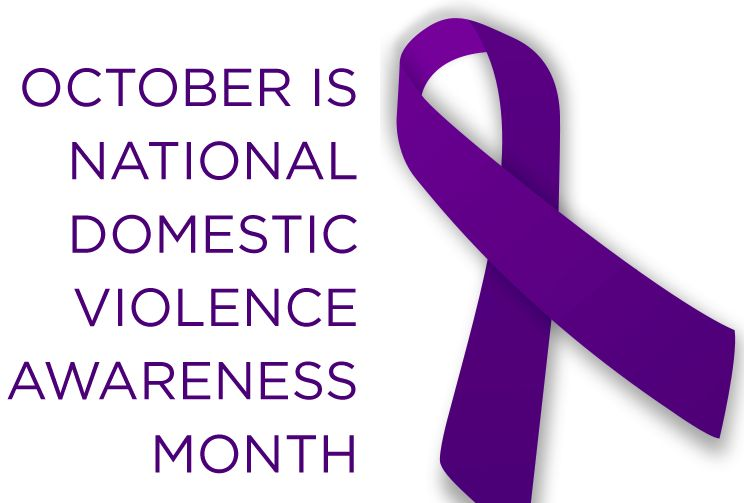 Domestic Violence Awareness Month Huffpost