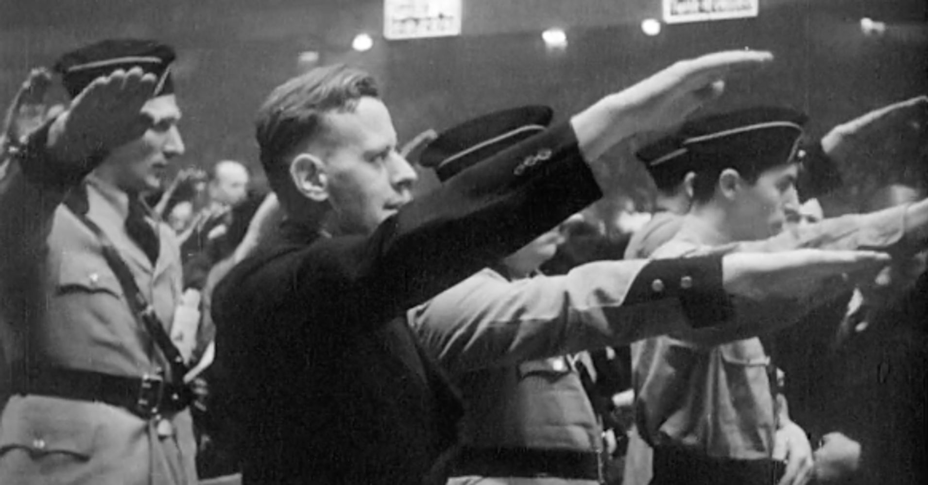 What a 1939 new york nazi rally can teach us about america - Madison square garden nazi rally ...