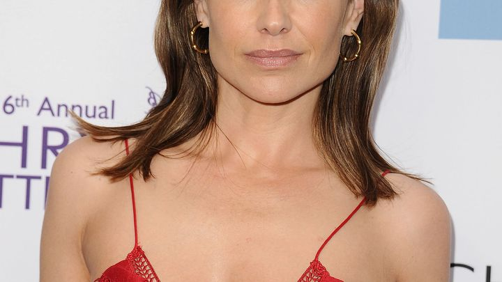 Claire Forlani wrote on Twitterthat she repeatedly dodged Weinstein's advances when she was in her 20s.
