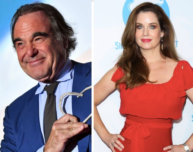Director Oliver Stone is accused of molesting Carrie Stevens at a dinner party a couple of decades ago.The...