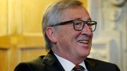 'Thanks For The War...Now Pay Up' Jean-Claude Juncker Tells The