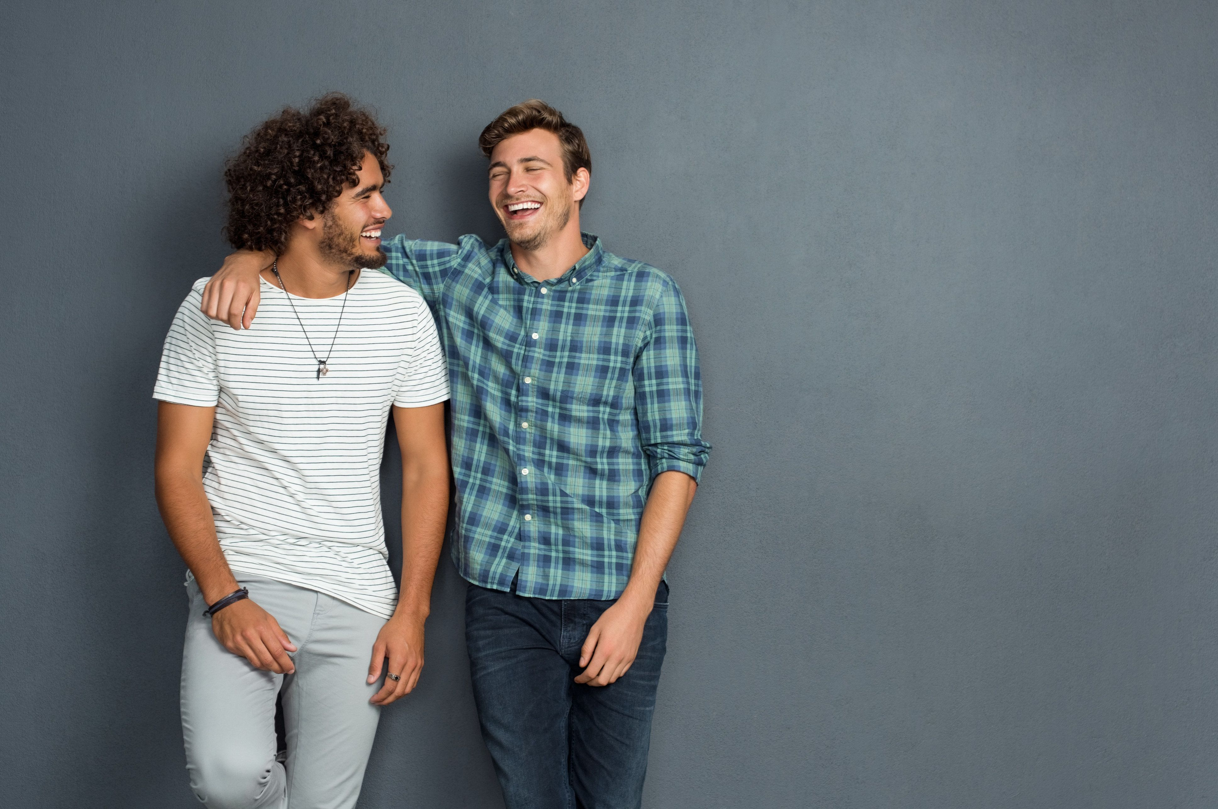 'Bromances' Aren't Ruining Romantic Relationships, They're Saving