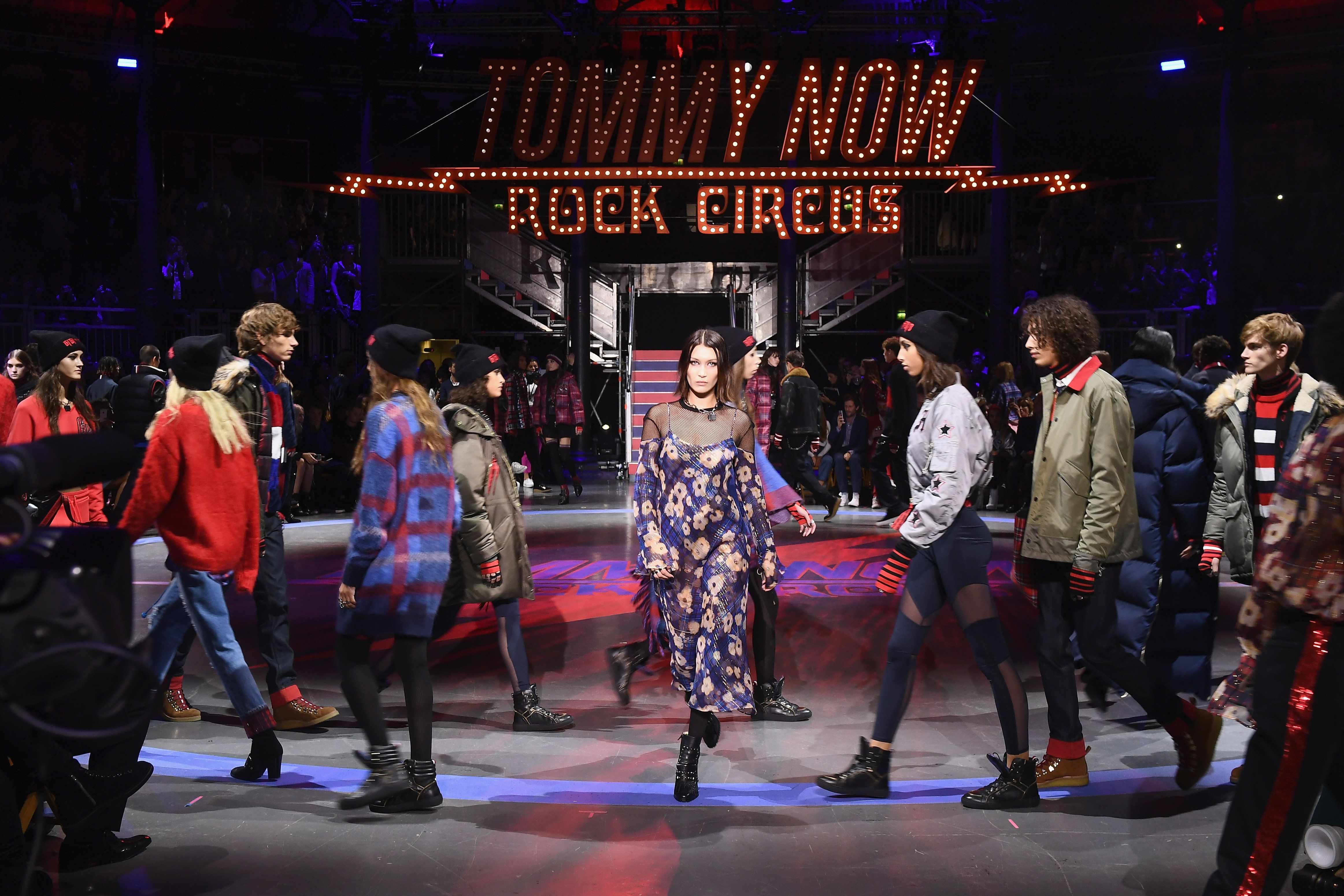 September's Fashion Week Shows Were The Most Diverse Yet, But Where's The Variety In
