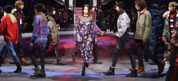 September's Fashion Week Shows Were The Most Diverse Yet, But Where's The Variety In Diversity?