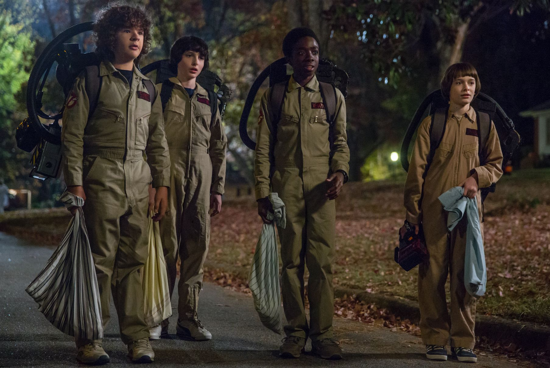 The Final 'Stranger Things 2' Trailer Was Well Worth The