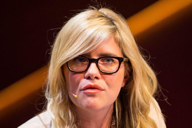 Emma Barnett told Goodwill: 'You've basically got no