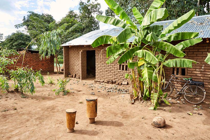Well of Life Church, Luchenza, southern Malawi, 2017.