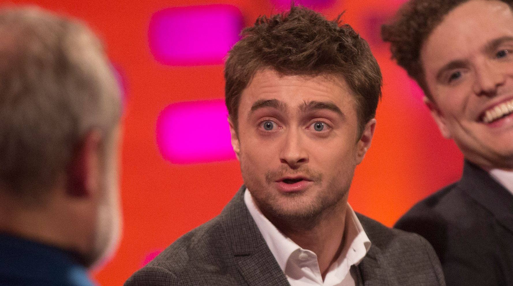 The One Question You Don't Want To Ask Daniel Radcliffe | HuffPost