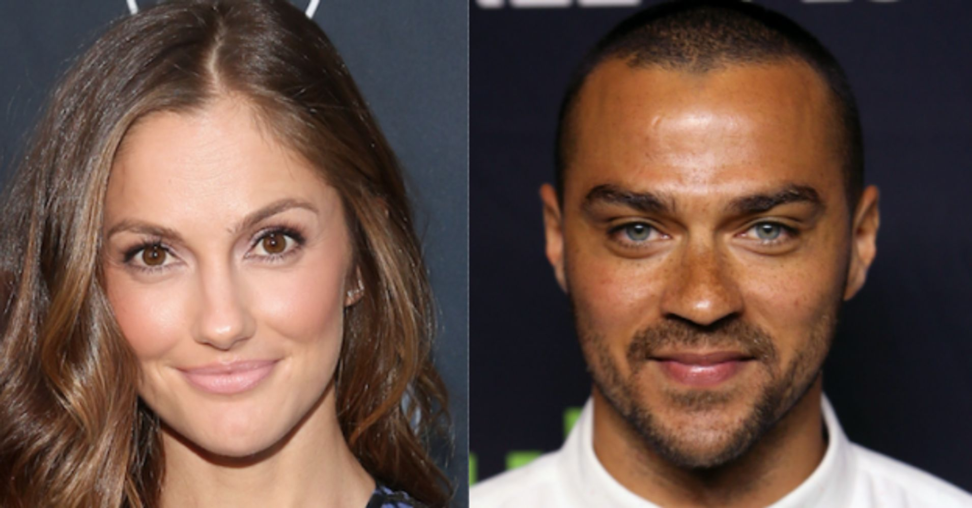 Jesse Williams | HuffPost