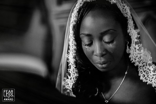 35 photos de mariage primées qui ne vous décevront
