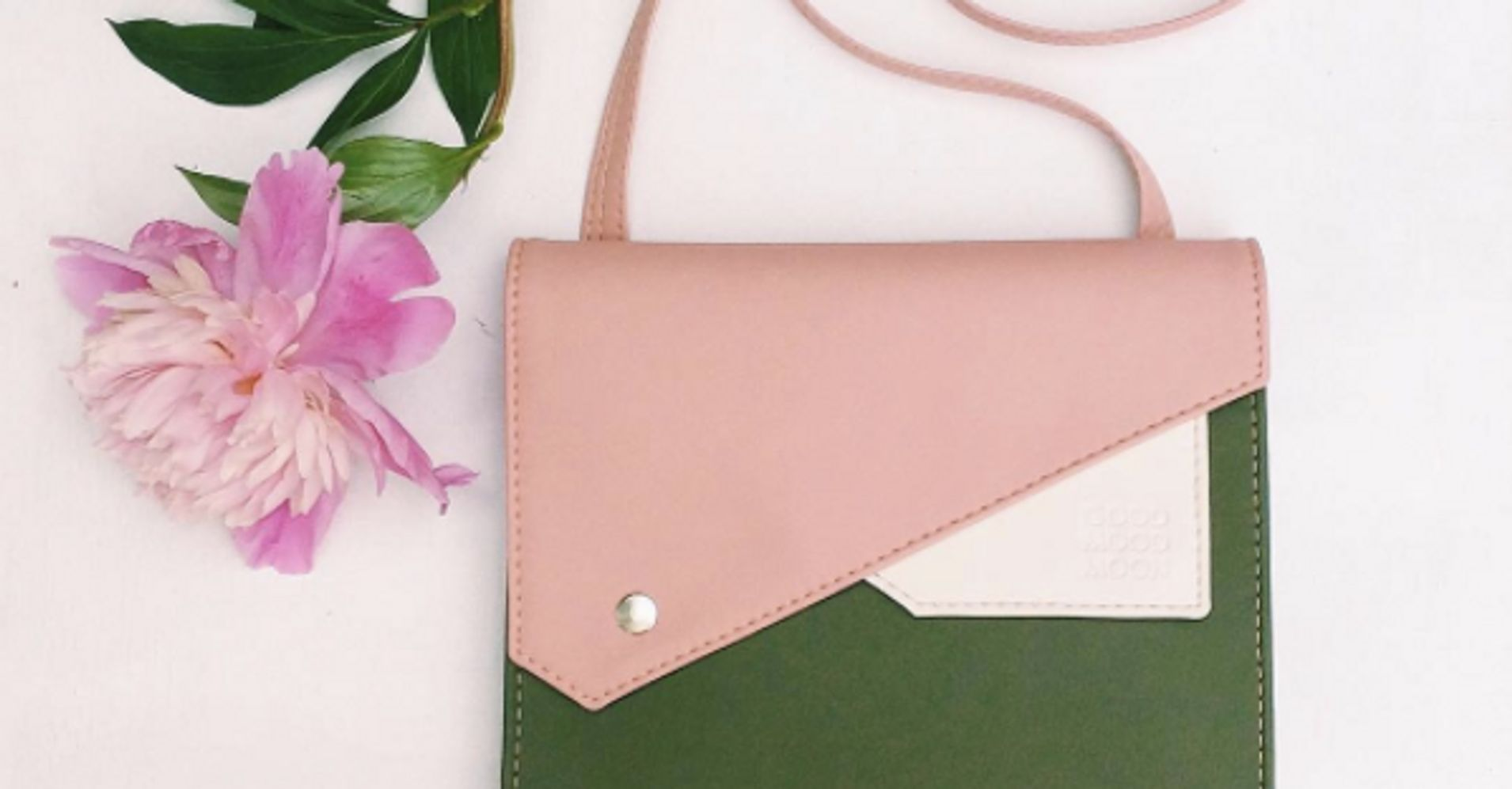 cbc2aaece 13 Vegan Leather Bags That Are Good For Your Conscience And Your Wallet |  HuffPost Life