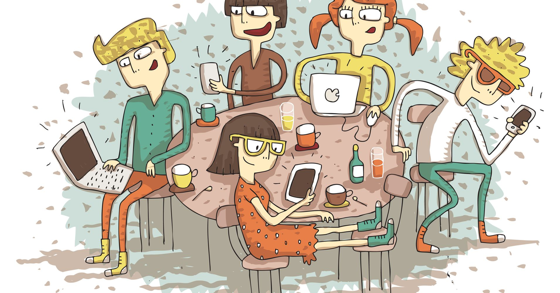 10 Reasons We Worry About Teens on Social Media (And Some Reasons We  Shouldn't) | HuffPost