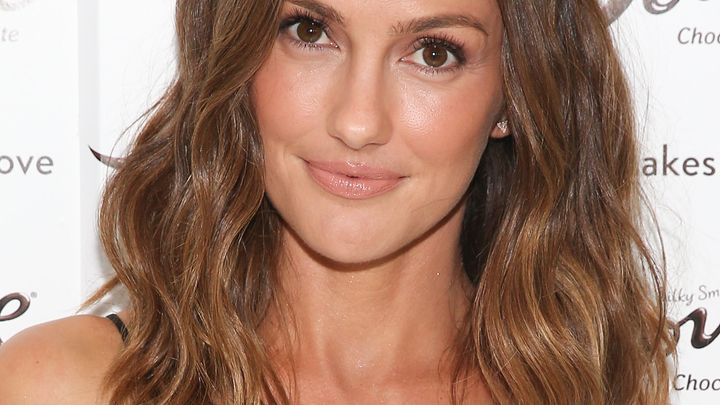 Actress Minka Kelly posted on Instagram that Weinstein requested a meeting with her in his hotel room afterseeing her a...