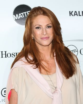 CULVER CITY, CA - MAY 06:  Actress / Model Angie Everhart attends the UCLA Mattel Children's Hospital's Kaleidoscope 5 at 3LABS on May 6, 2017 in Culver City, California.  (Photo by Paul Archuleta/FilmMagic)