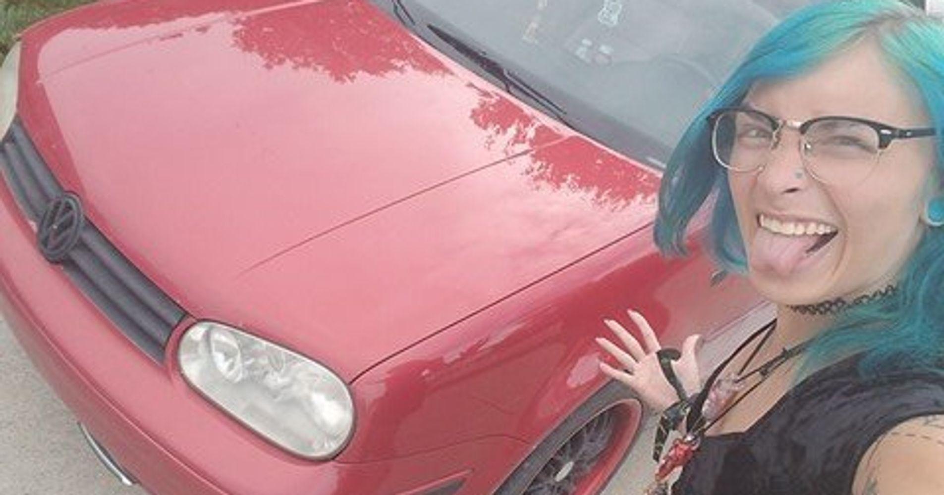 Woman Trades Packet Of McDonald\'s Szechuan Sauce For Car | HuffPost