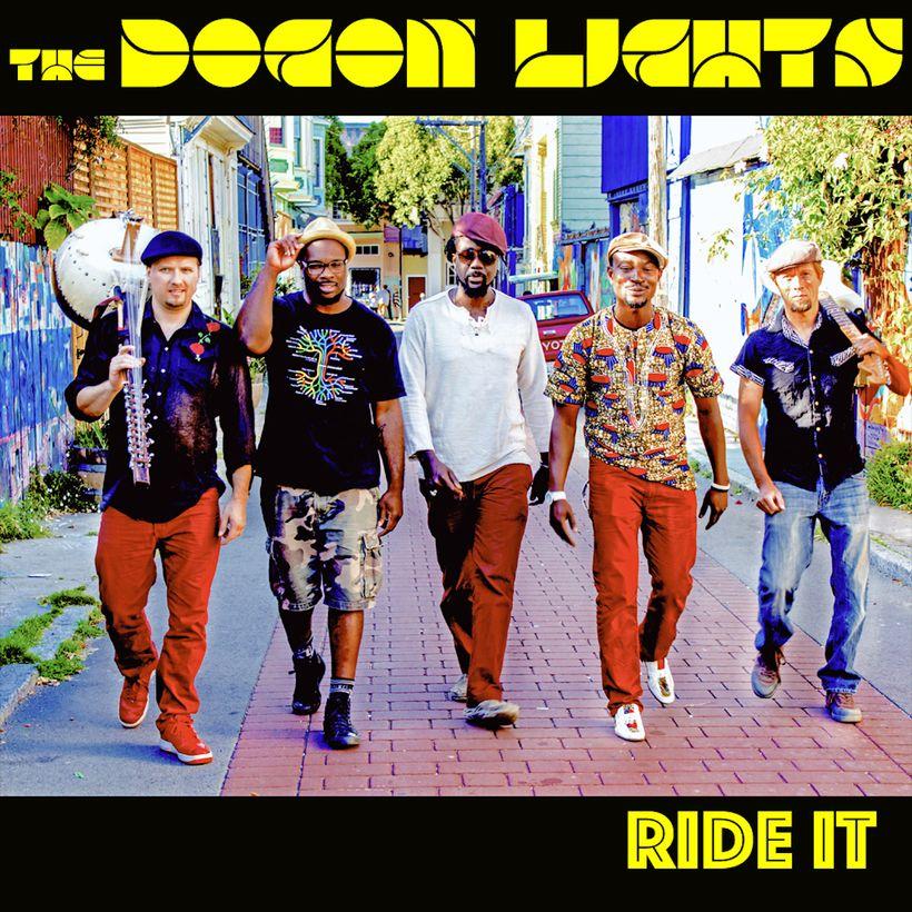 The Dogon Lights New Album <em>Ride It </em>was released on October 13