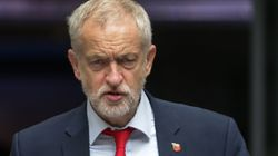 Jeremy Corbyn Accuses The Tories Of 'Transparently Failing' On