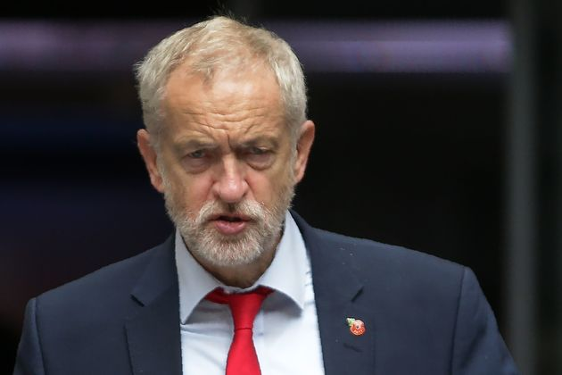 Jeremy Corbyn told the Co-Operative Party Conference the Tories were 'transparently failing' on
