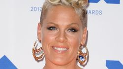 Pink Opens Up About Her Sexuality: 'I Never Say