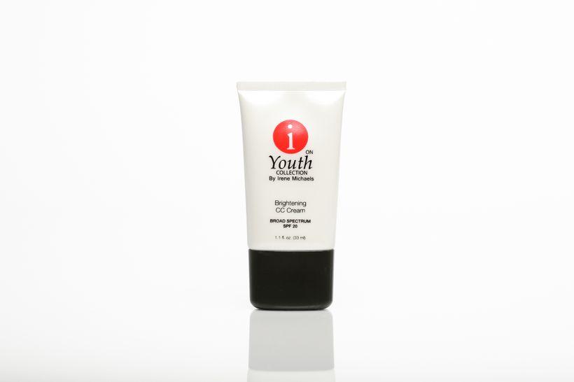 IOYC CC Cream