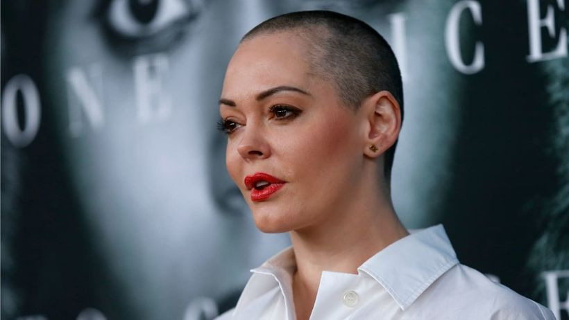 Rose McGowan emerged as the most fierce and unrelenting critic of Harvey Weinstein. She has recently alleged that he sexually