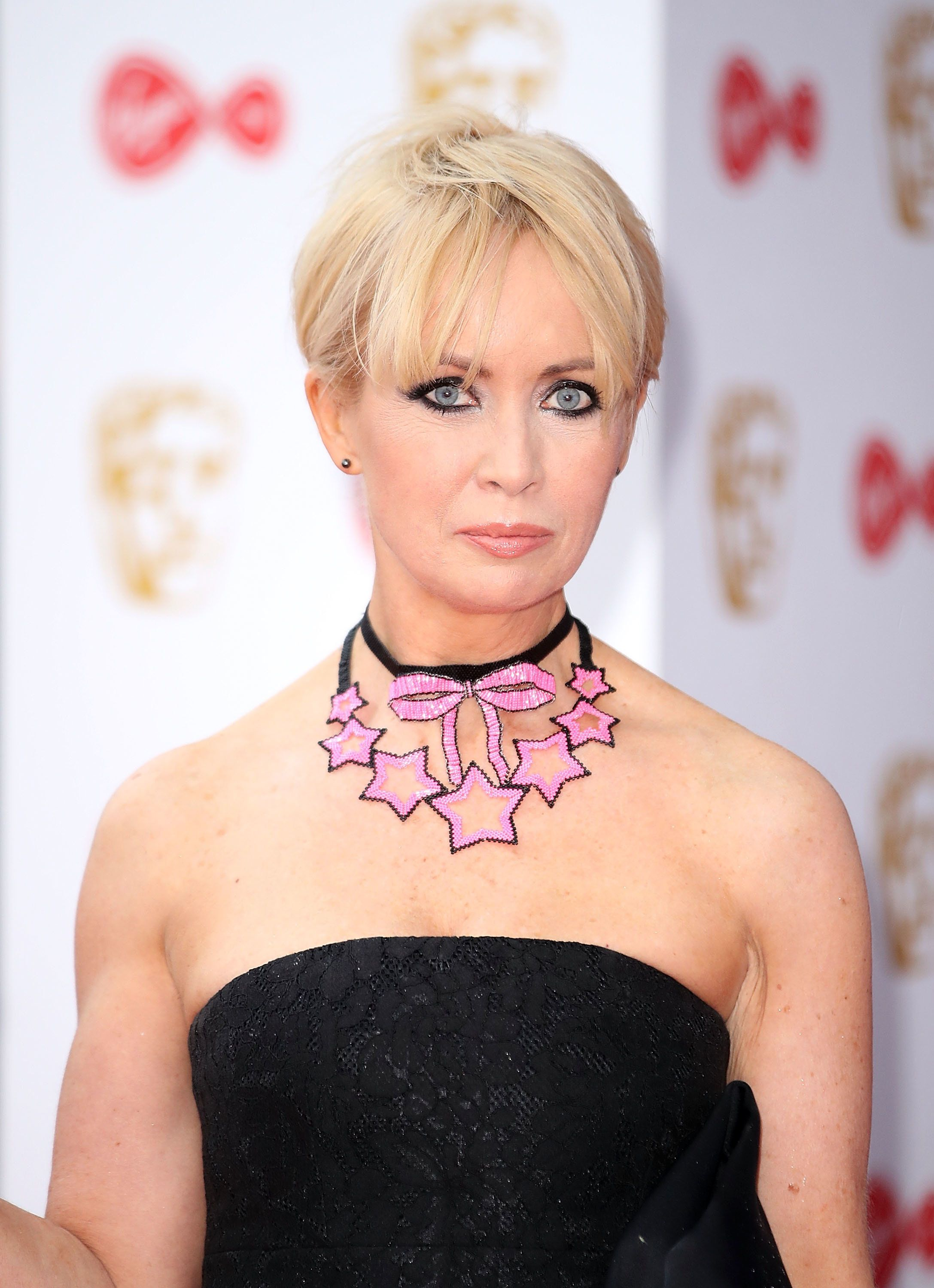 'Hollyoaks' Actress Lysette Anthony Says Harvey Weinstein Raped Her In Her Own