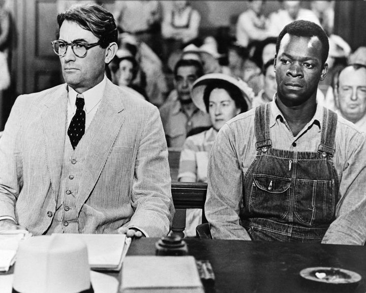 The film of To Kill a Mockingbird has become iconic in U.S. pop culture, but how both the novel and film fail the race debate