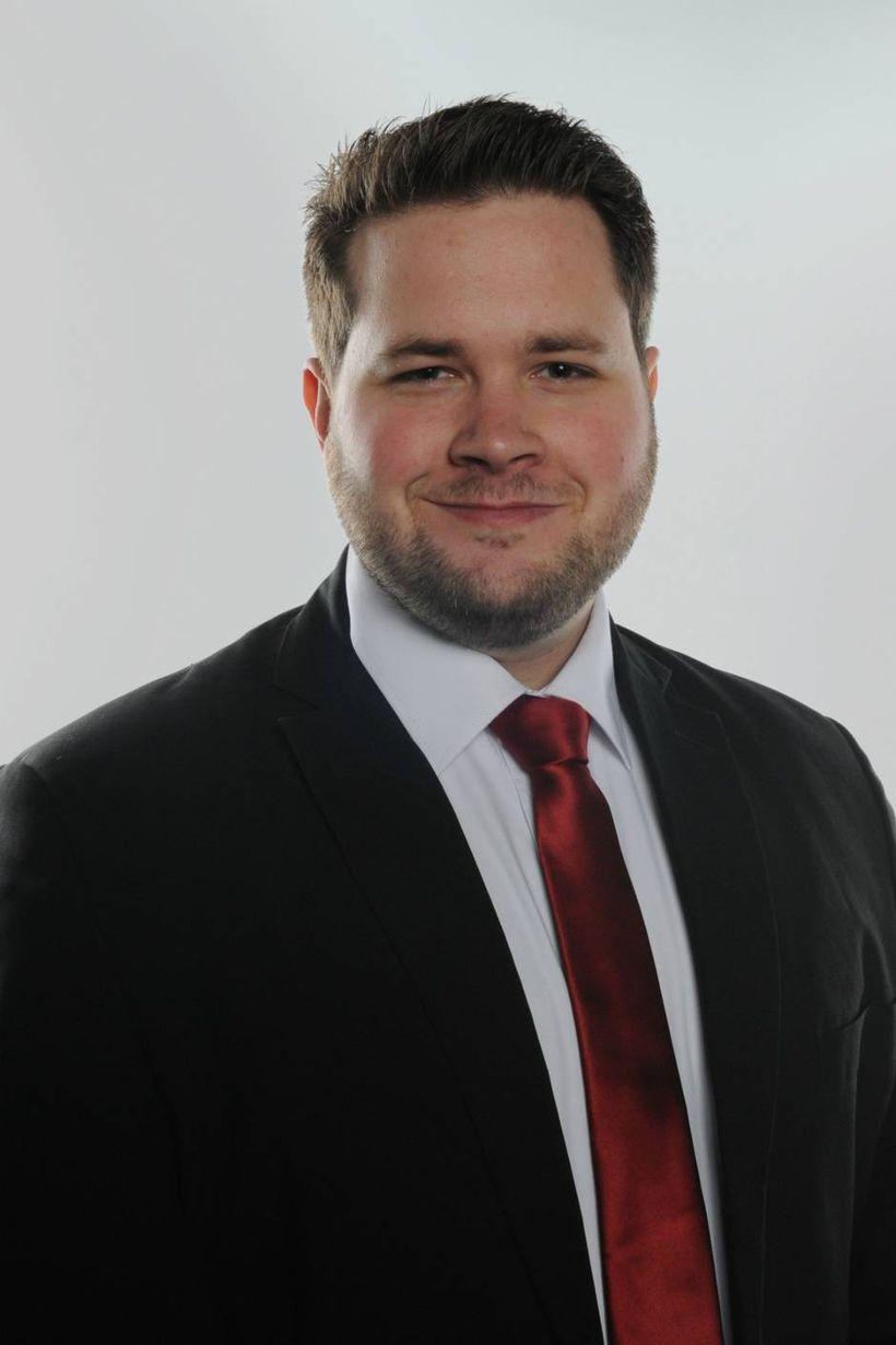 Danish MEP Anders Vistisen