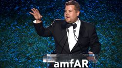James Corden Apologises For Tone-Deaf Harvey Weinstein Jokes