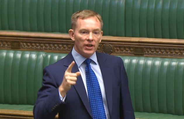 Labour MP Chris
